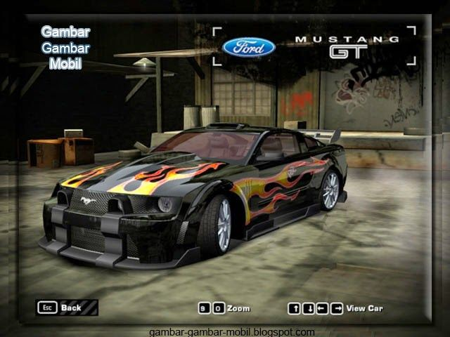 Foto Semua Mobil Need For Speed Most Wanted Mobil Balap