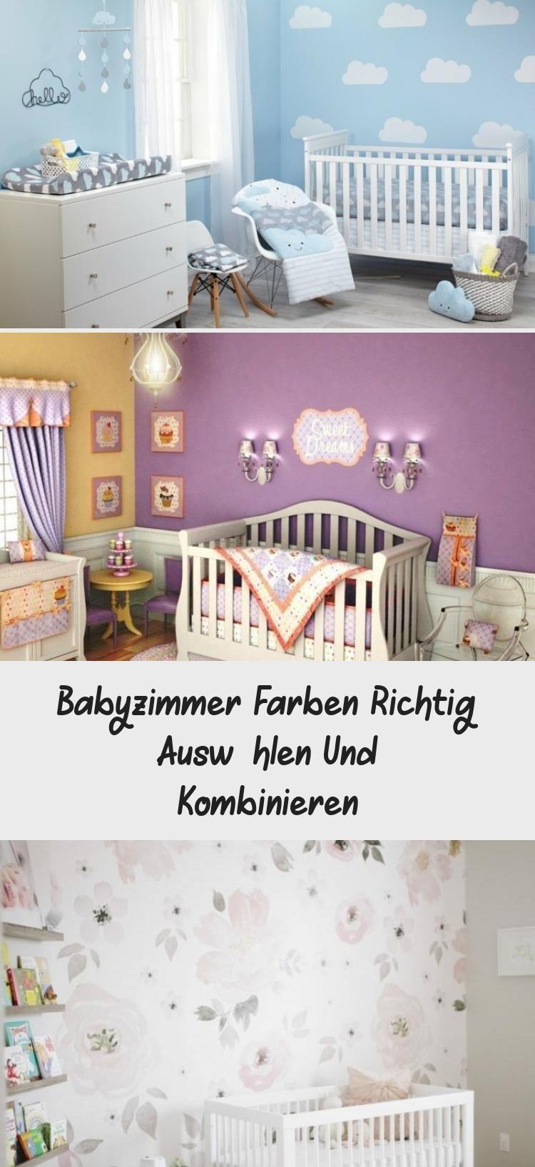 Farben Im Kinderzimmer Richtig Auswählen Und Kombinieren Sessel Kombierenavec B Babyzimmer Farben Babyzimmer Kinder Zimmer
