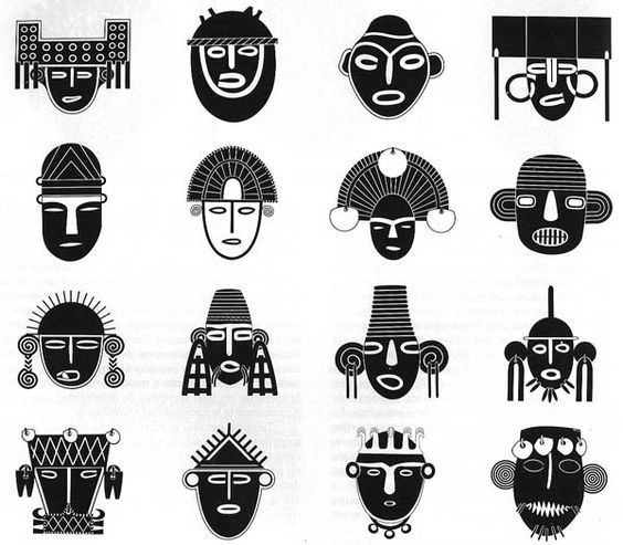 Andes Precolumbian Culture Muisca Muiscas Chibchas Cultura En