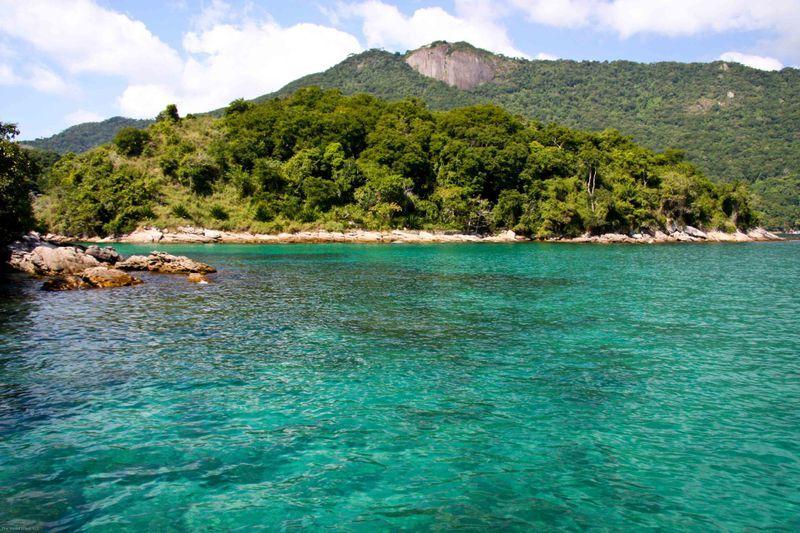 Image result for Ilha Grande, Brazil
