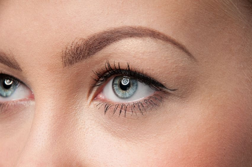 Permanent Eyebrows By Beau Institute Httpbeauinstitute