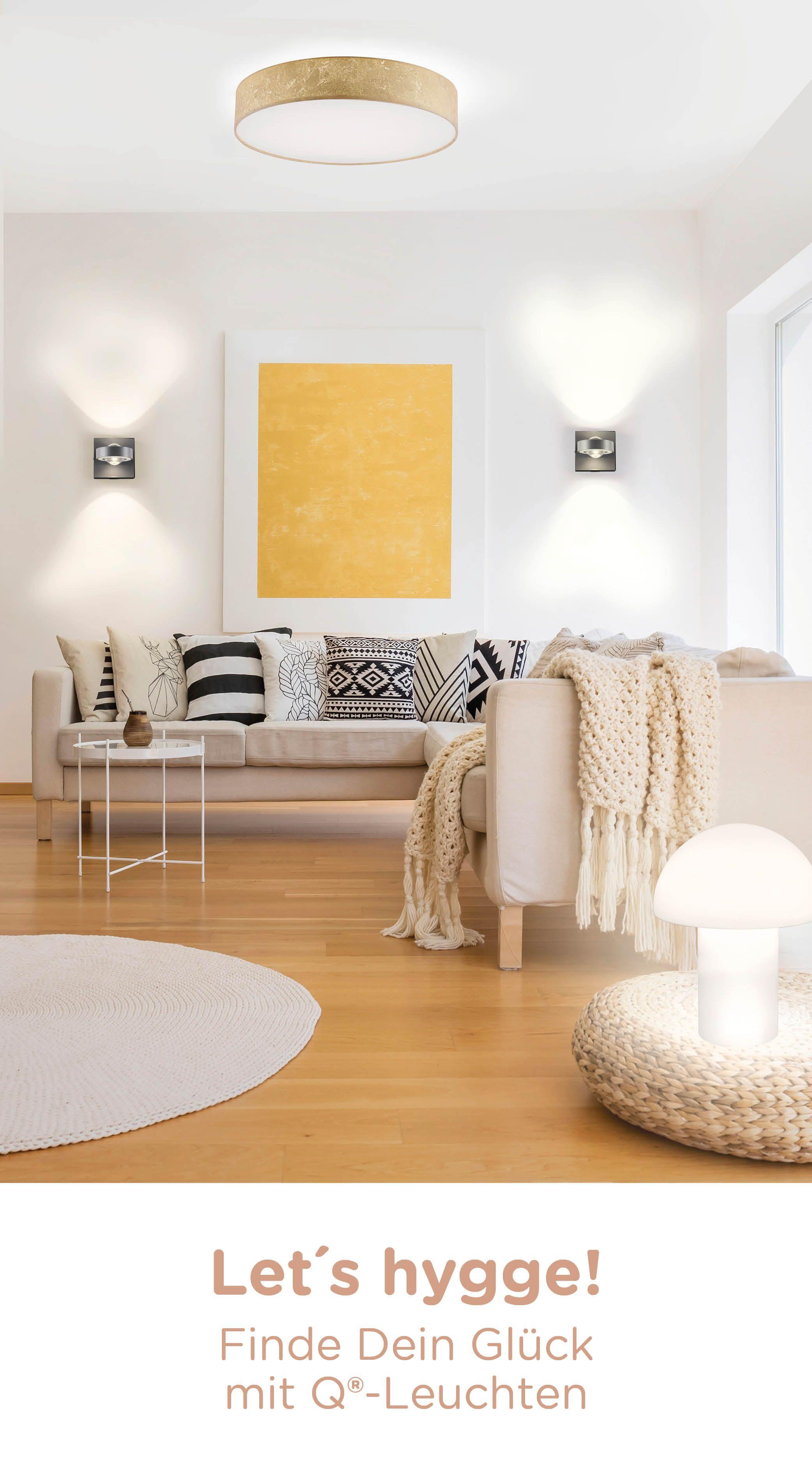 Hygge Lifestyle Mit Q Smart Home Lights Hyggelig Wohnen In 2020 Zuhause Haus Deko Wohnen