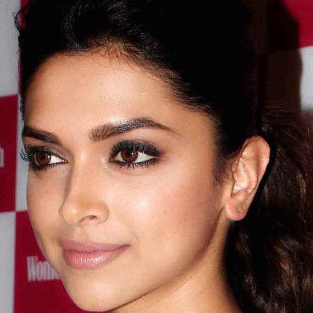 Deepika Padukone Makeup | Indian skin makeup, Deepika ...