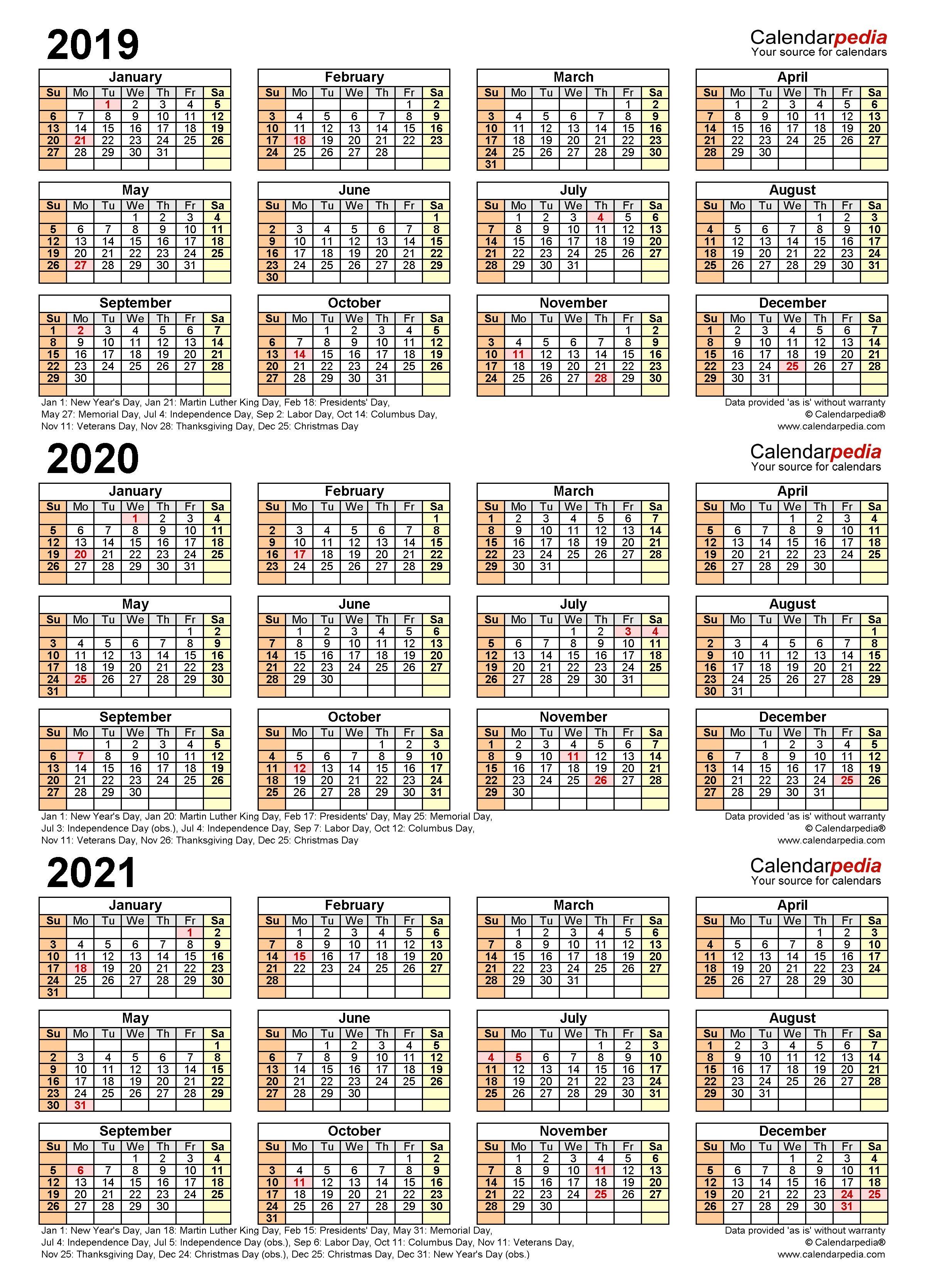 Multi Month Calendar Template from i.pinimg.com