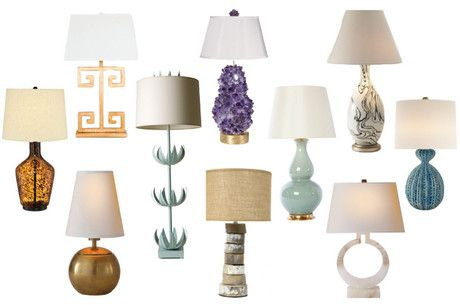 The 10 Best Table Lamps Table Lamps For Bedroom Table Lamp