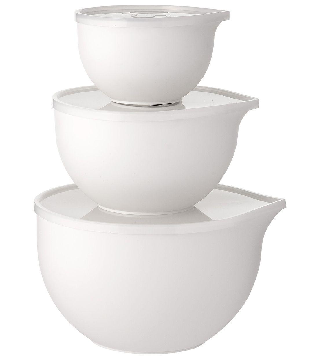 3-pak mengkommen - HEMA | HEMA | Pinterest | Pure white, Kitchenware ...
