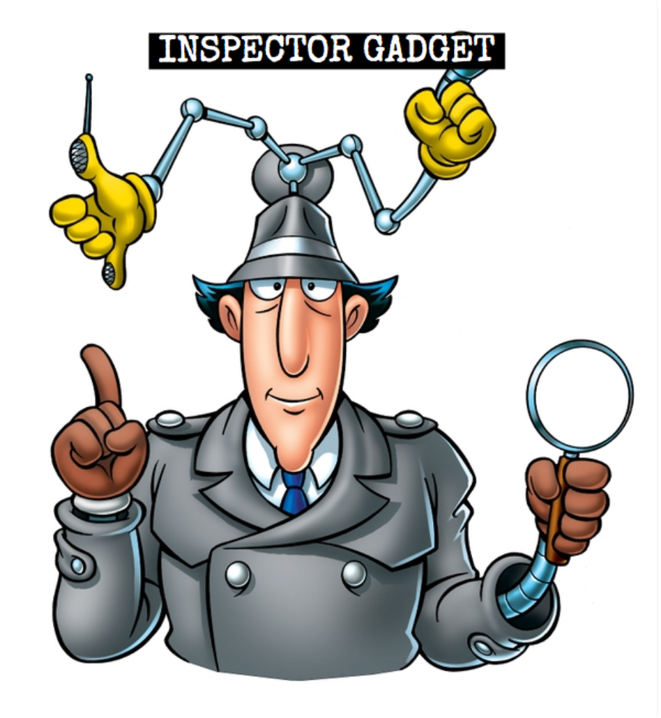 The Best Saturday Morning Cartoons For Mid 80s 90s Kids Classic Cartoon Characters Old Cartoons Inspector Gadget