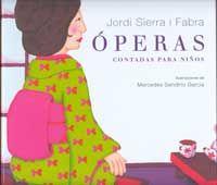 Óperas contadas para niños
