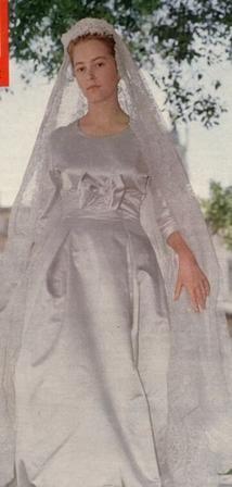 Donna Paola Ruffo di Calabria