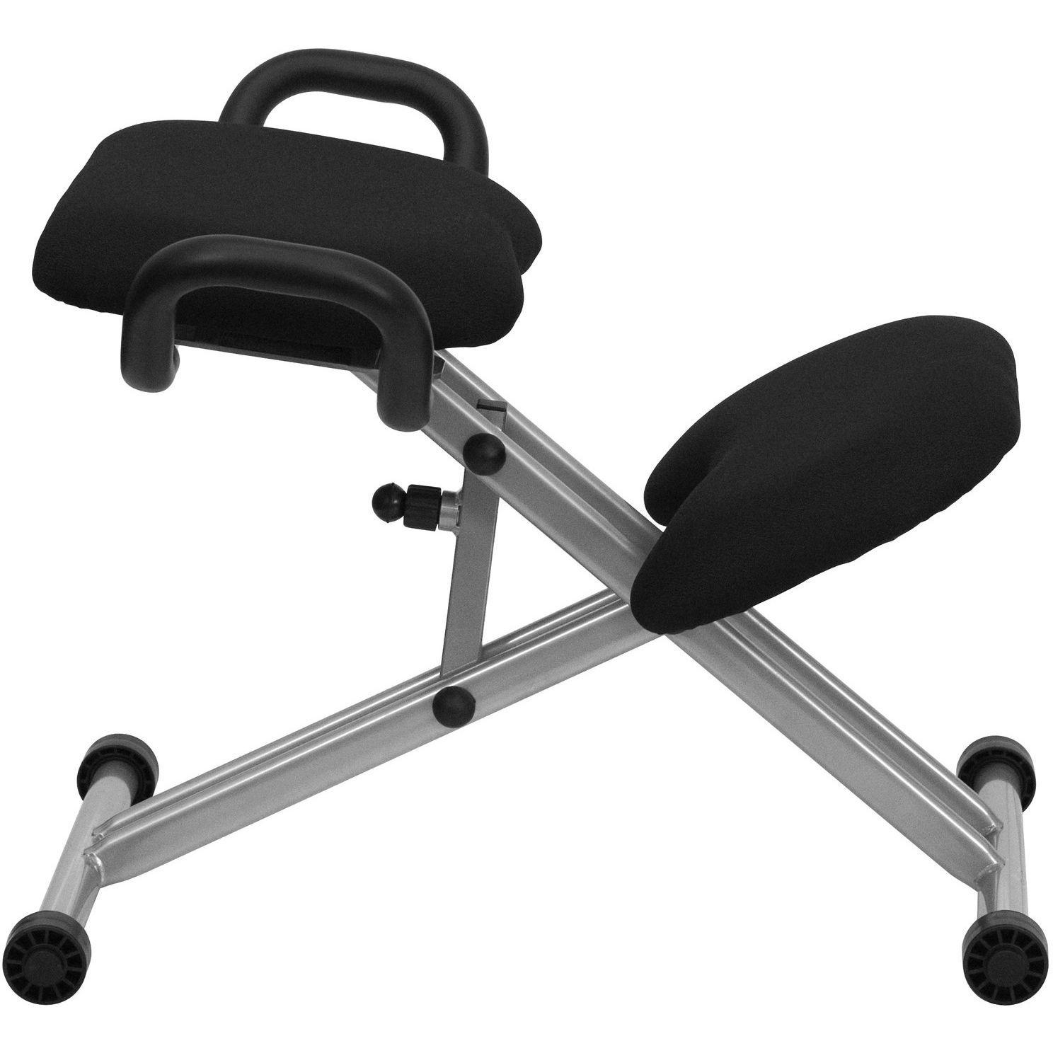 Ergonomic Kneeling Chair with Handles Меблі