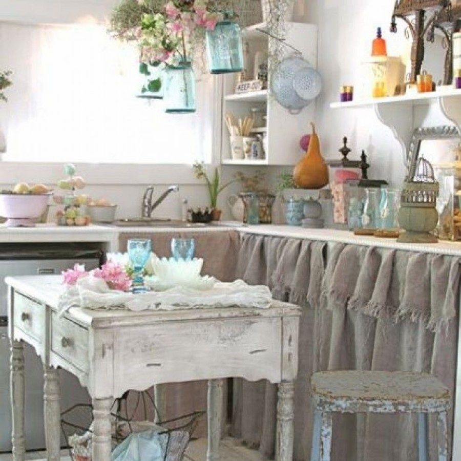 Awesome Shabby Chic Decor Projects You Should Try Shabby