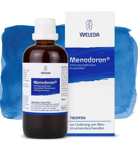 Menodoron® Tropfen - Weleda