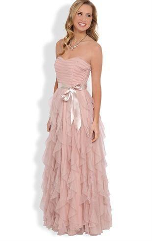 debs junior prom dresses