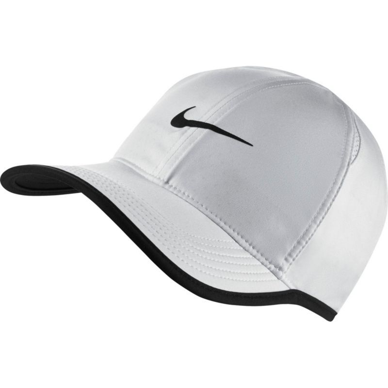 a6a56c231a2 Nike Men s Feather Light Adjustable Hat