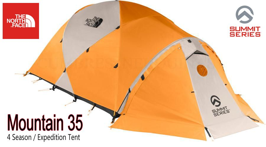 THE NORTH FACE Mountain 35 expedition tent ( 4 season ). BNWT | Kaskus  sc 1 st  Pinterest : north face bastion 4 tent - memphite.com