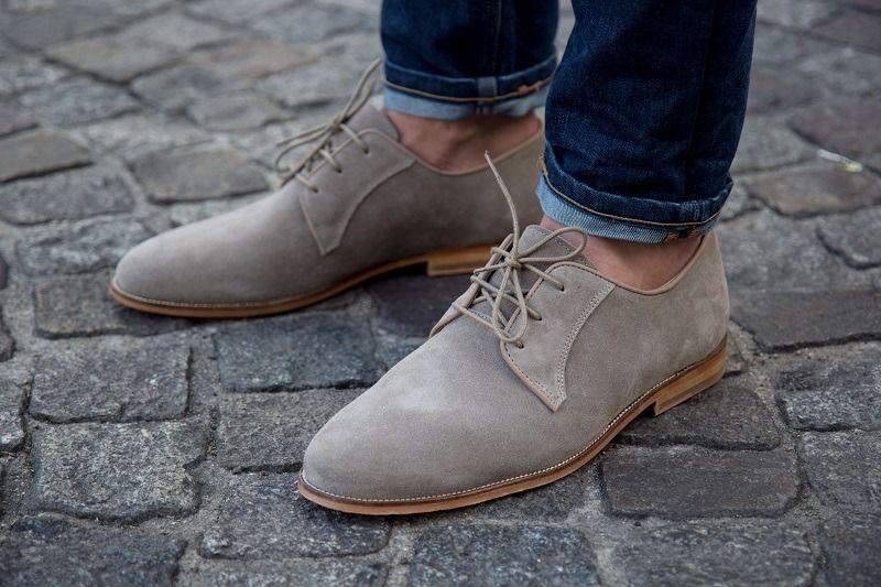 0a6c697f73244c test-bobbies-derby-photographe-ensemble Chaussure De Mariage Homme, Chaussure  Derby