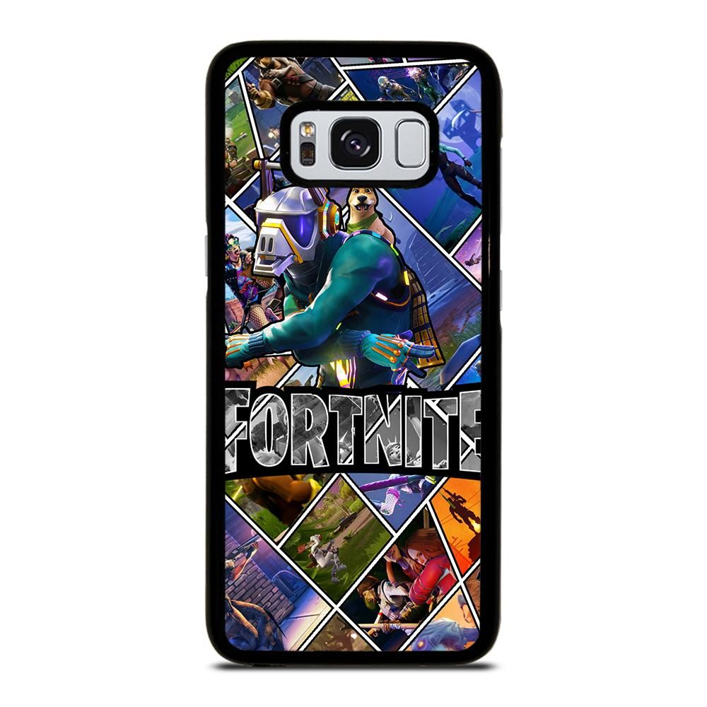 FORTNITE 2 Samsung Galaxy S8 Case - Casefine