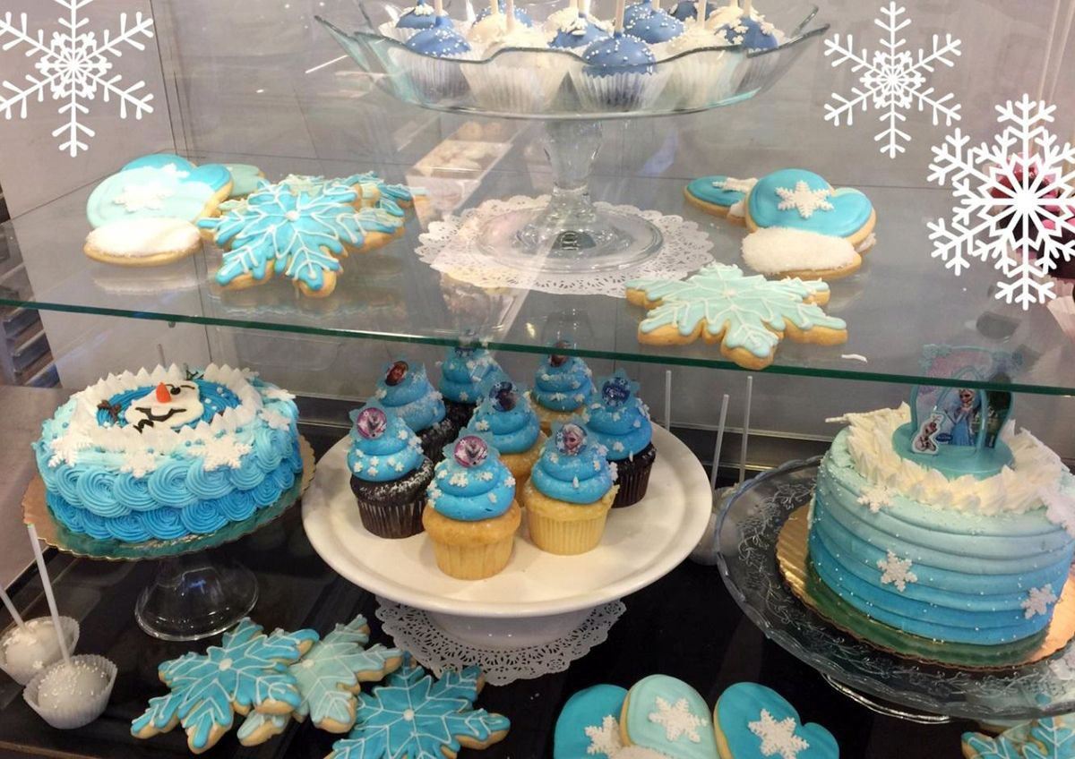 43++ Cake delivery chicago suburbs ideas