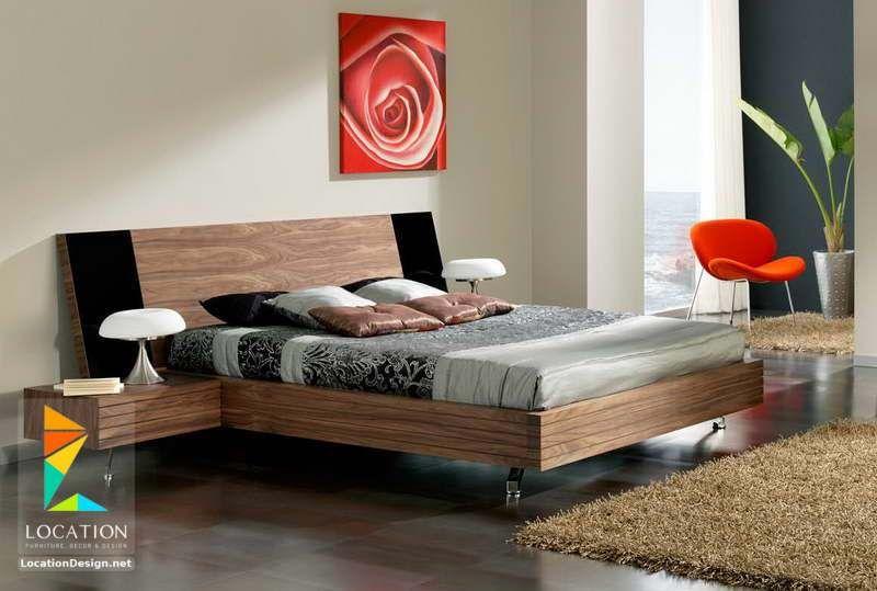 كتالوج غرف نوم مودرن كاملة بالدولاب 2018 2019 لوكشين ديزين نت Contemporary Bedroom Furniture Modern Bedroom Furniture Ikea Bedroom Furniture