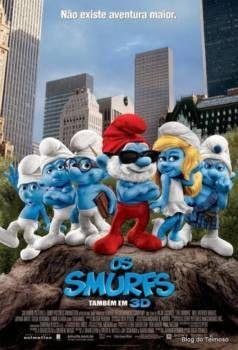 Assistir Os Smurfs Dublado Online No Livre Filmes Hd Filmes De