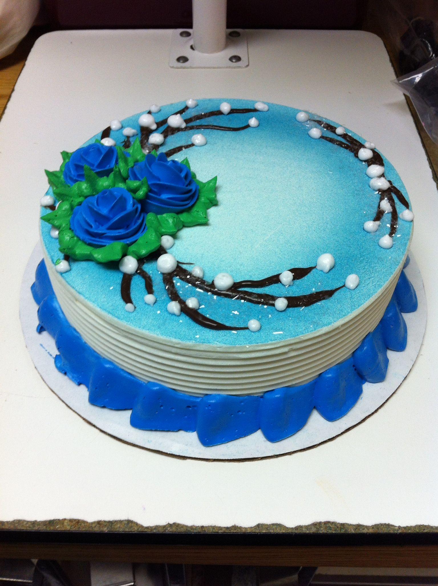 Pin by Belinda Kergan on Dairy Queen Cake Queen   Dairy ...