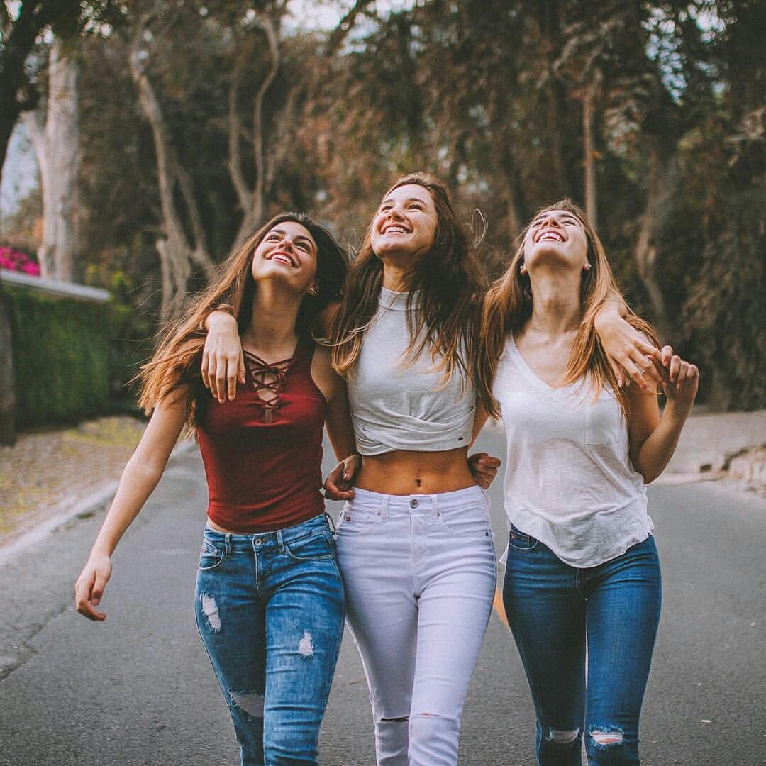 Three Tumblr best friends pictures