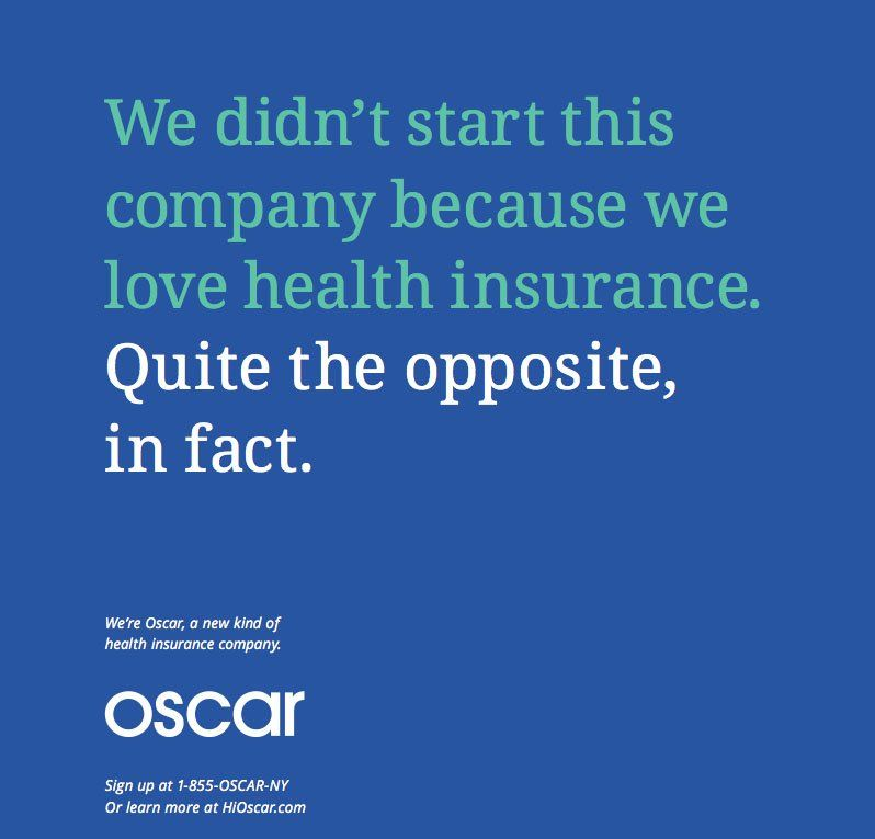 oscar health insurance Google Search Health insurance