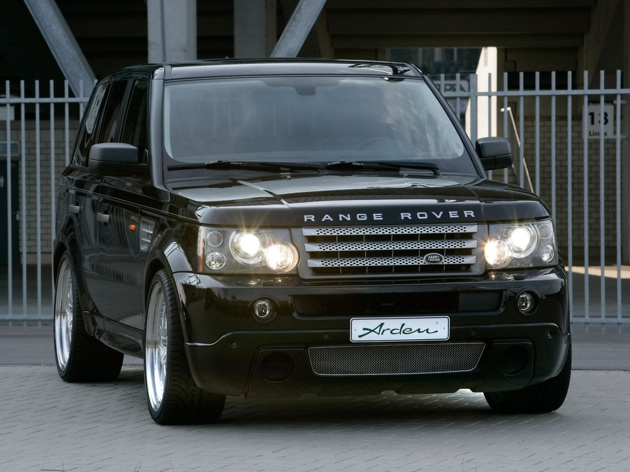 Best Range Rover Since It S Start To Producted Range Rover Hse Range Rover Range Rover Sport