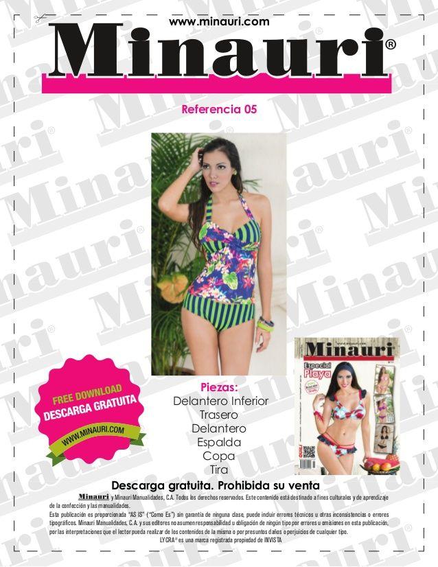 Descarga gratuita. Prohibida su venta www.minauri.com y Minauri ...