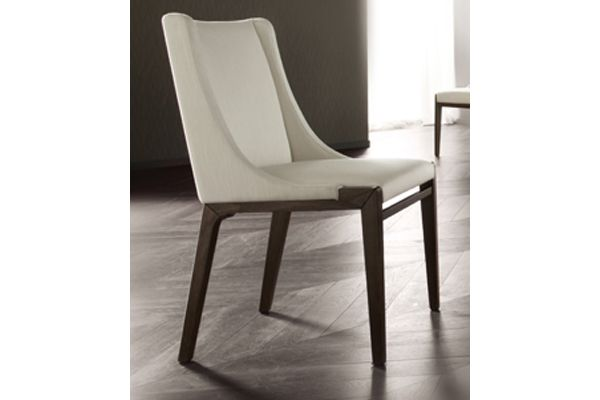 Preston Low Back Dining Chair Cliff, Cliff Young Furniture