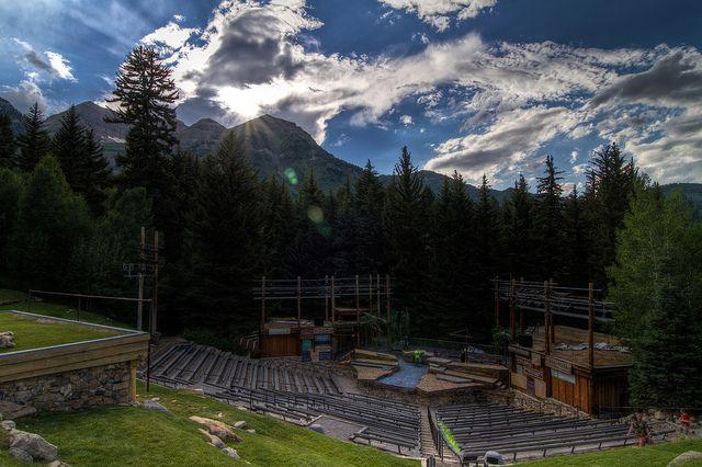 Sundance Summer Theater