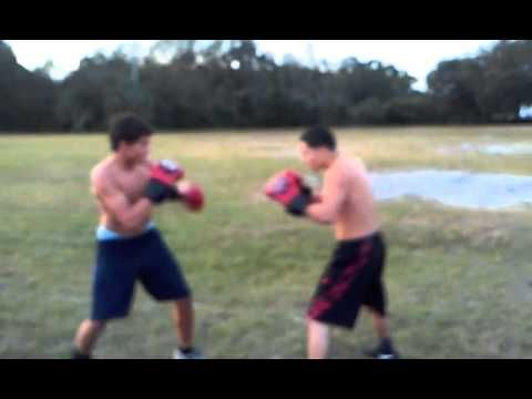 Backyard Boxing backyard boxing | youtube videos | pinterest | backyard
