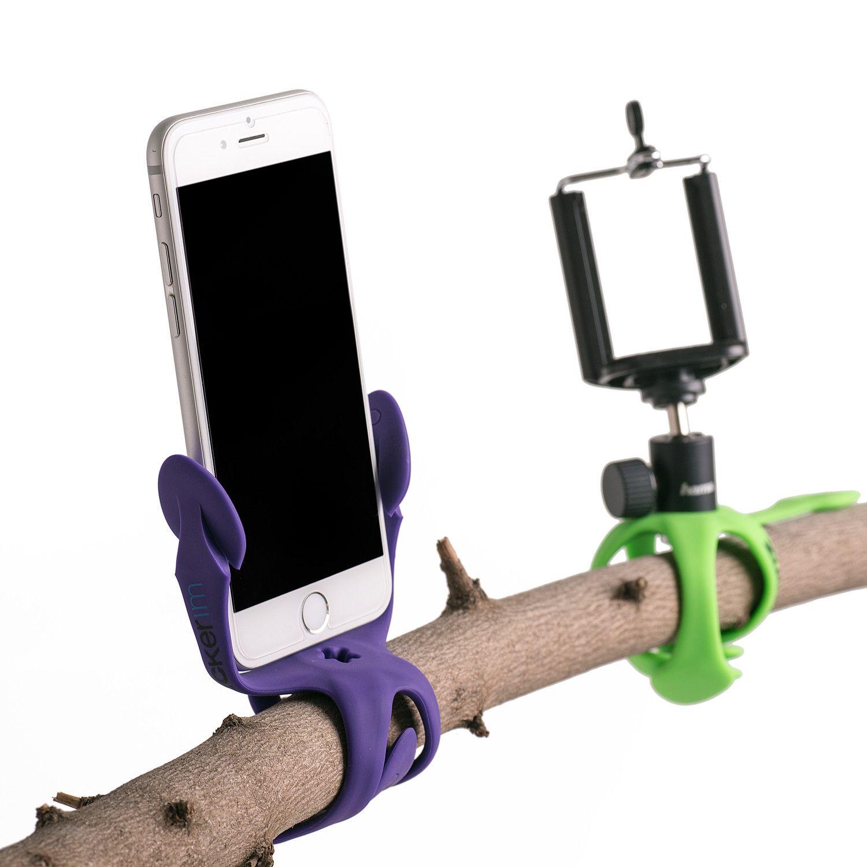 Gekkopod // Full Pack Gadgets, Gopro