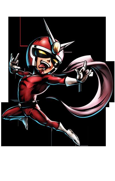 Viewtiful Joe Ultimate Marvel Vs Capcom 3 Anime Herois Desenhos