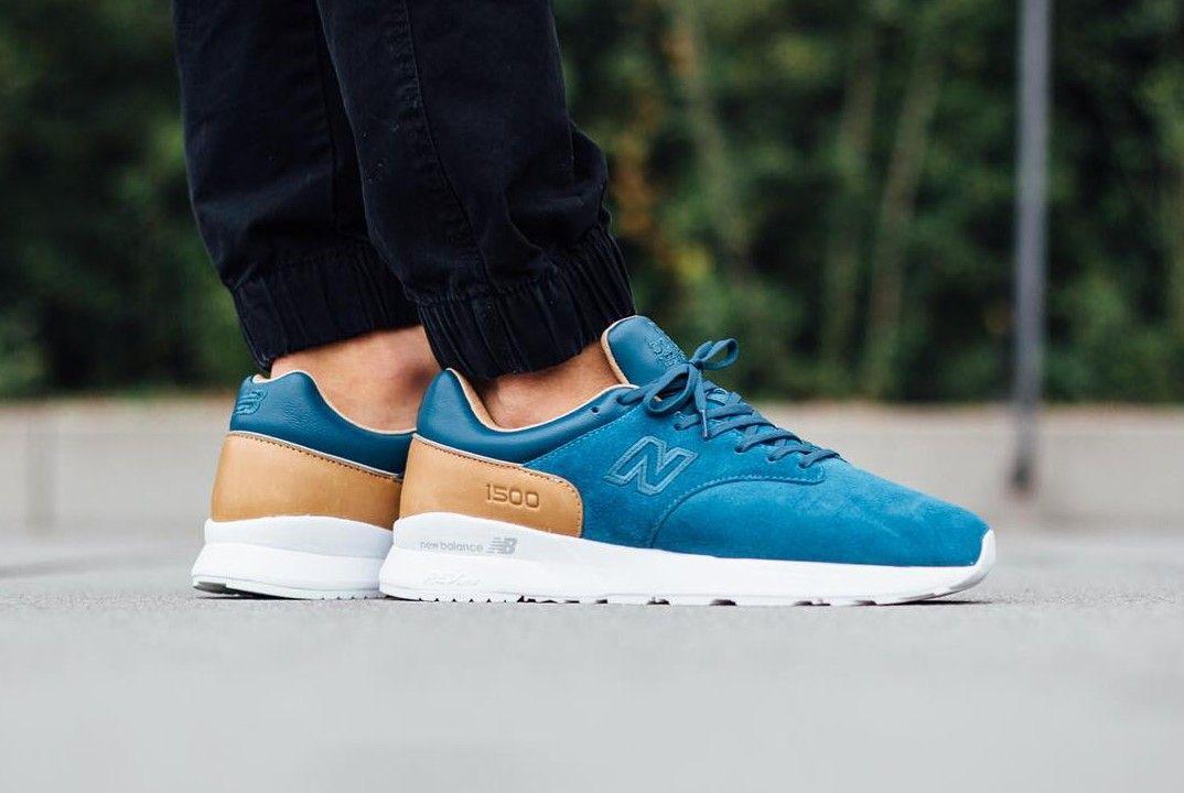new balance 1500 Re-engineered - Google zoeken | Sneakers men ...