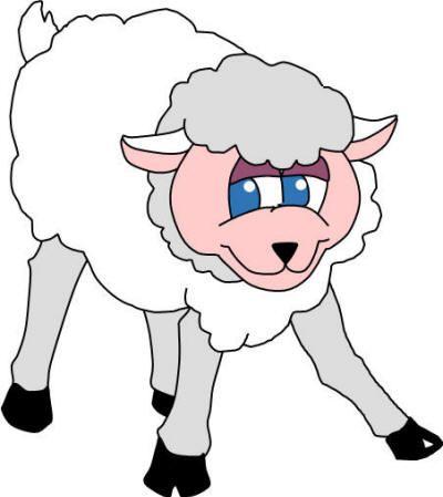 Lost Sheep children\'s version Bible story | Jesus - Lamb of God ...