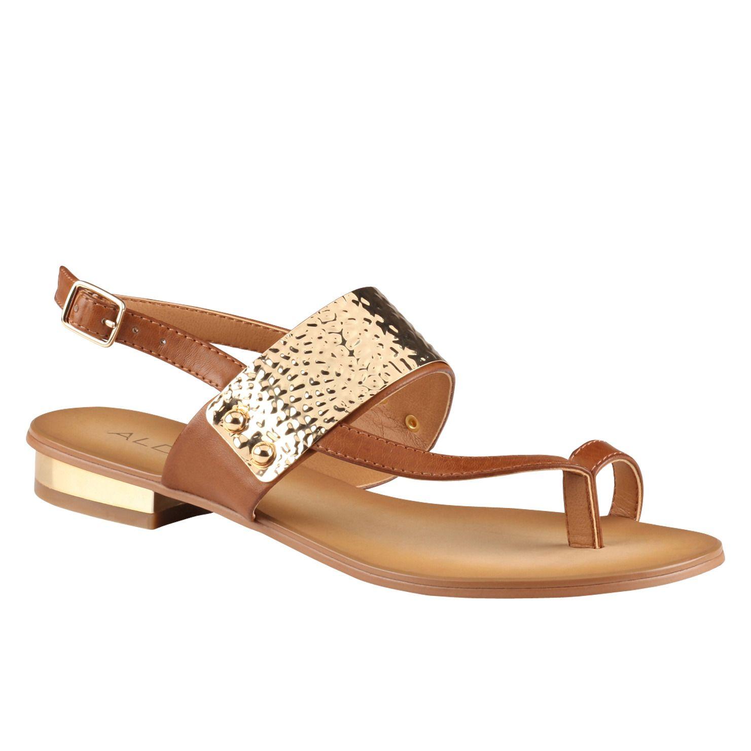 Womens sandals flat, Aldo shoes flats