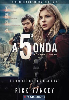 A 5ª Onda Filme A 5 Onda Filmes A 5ª Onda