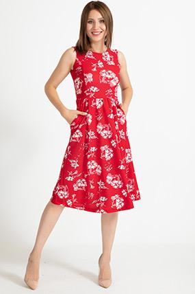 Sifir Kol Midi Boy Elbise 41034803392 Elbise Modelleri Moda Stilleri Elbise