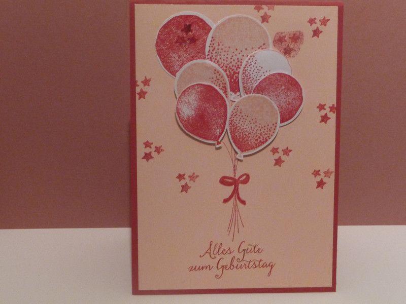 Glückwunschkarten - Geburtstagskarte  Glückwunschkarte Grusskarte  - ein Designerstück von dracarena bei DaWanda