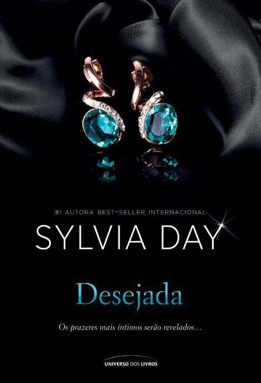 Sylvia Day Em Chamas Pdf