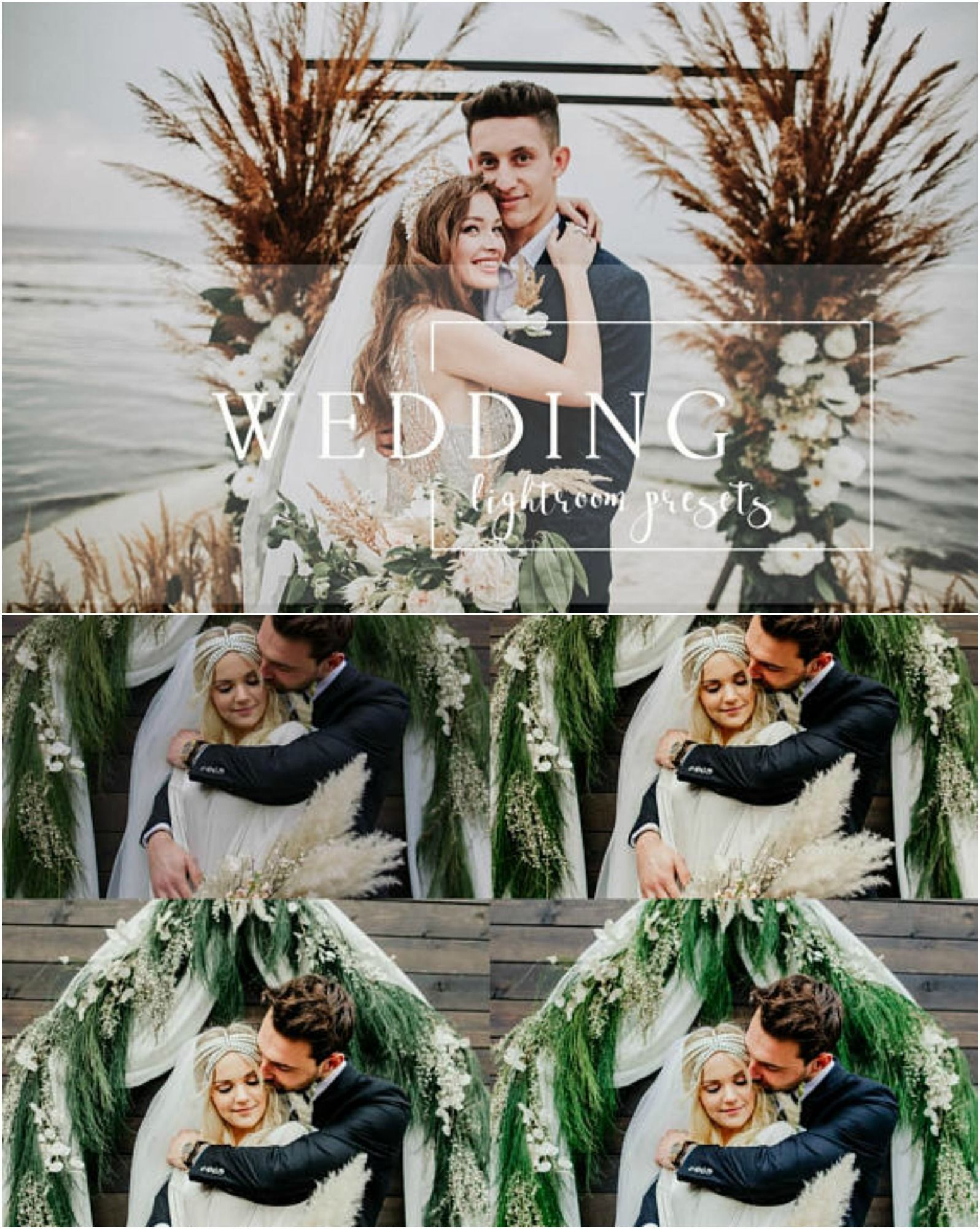 300 Wedding Lightroom Presets Lightroom Wedding Presets Lightroom Presets Wedding Presets For Lightroom Lightroom Ad Editing Presets