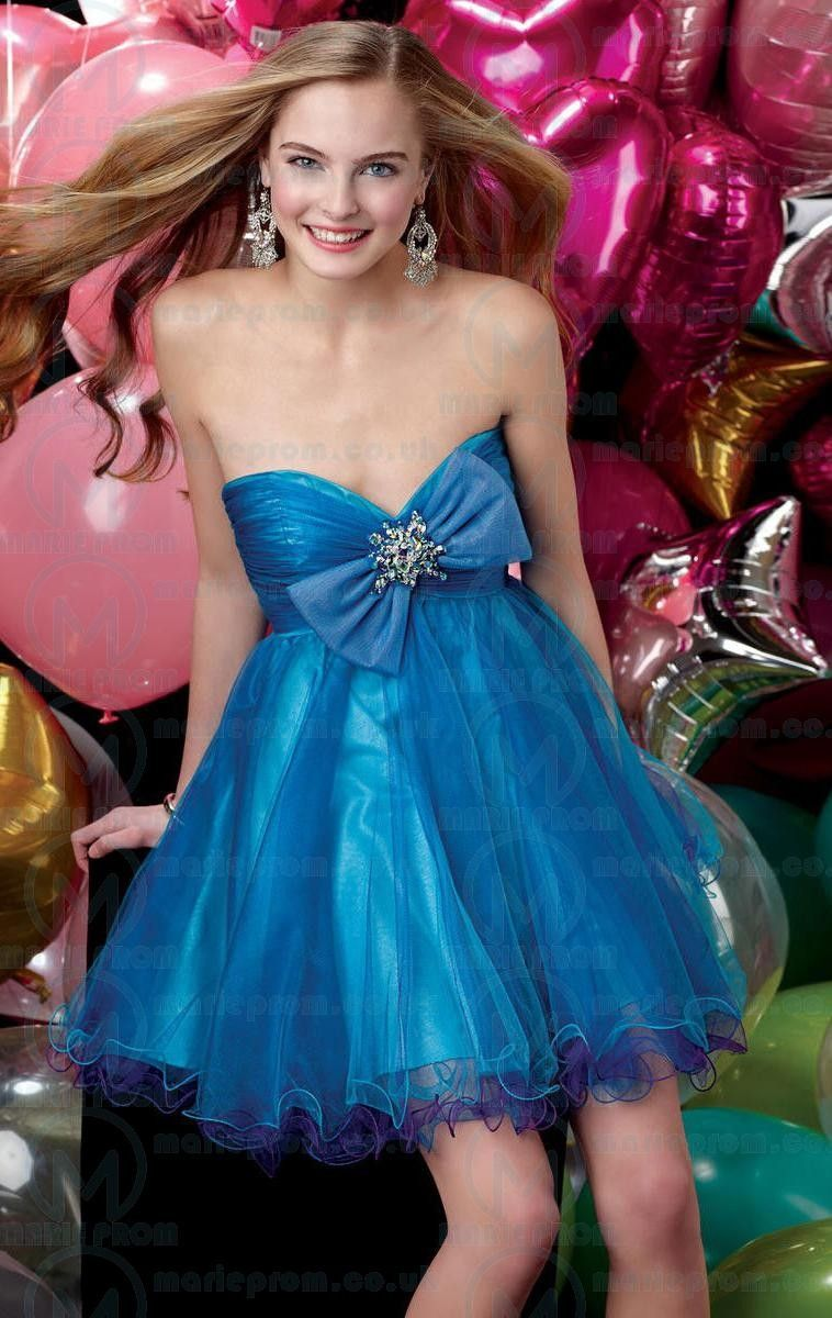Classy Short Royal Blue Tailor Made Cocktail Prom Dress $348.99 ...