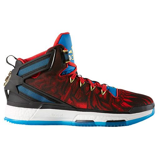 Men s adidas D Rose 6 Boost Basketball Shoes - F37127 CNY  24c439a2aa