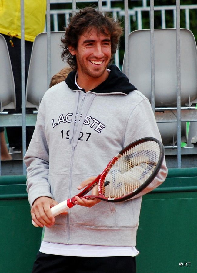 The Best Tennis Players From Mexico Tennis Players Tennis Tennis Events