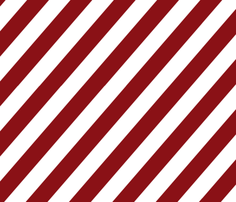 Colorful Fabrics Digitally Printed By Spoonflower Popcorn Stripe Christmas Red Large Red And White Digital Scrapbook Paper Scrapbook Paper