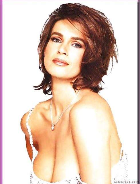 Katarina Witt, its her birthday and shes naked! Your