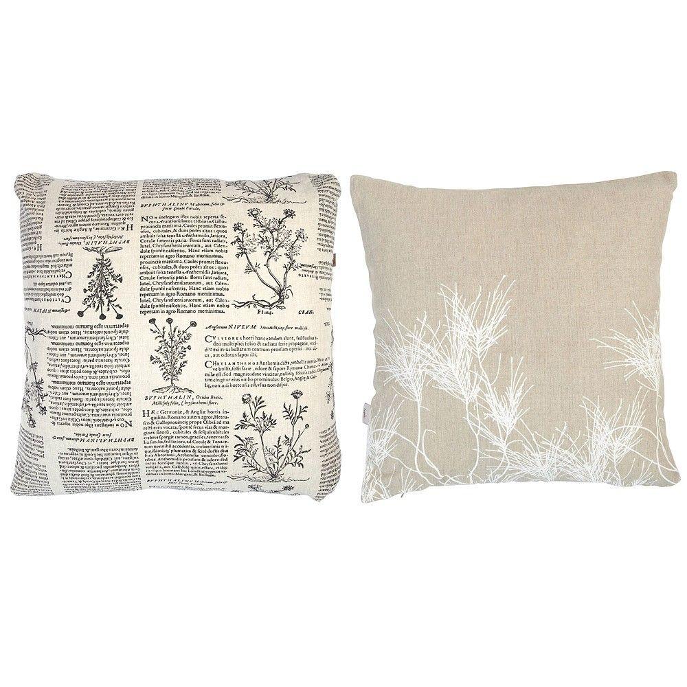 Plant Life Cushions - Memi Designs