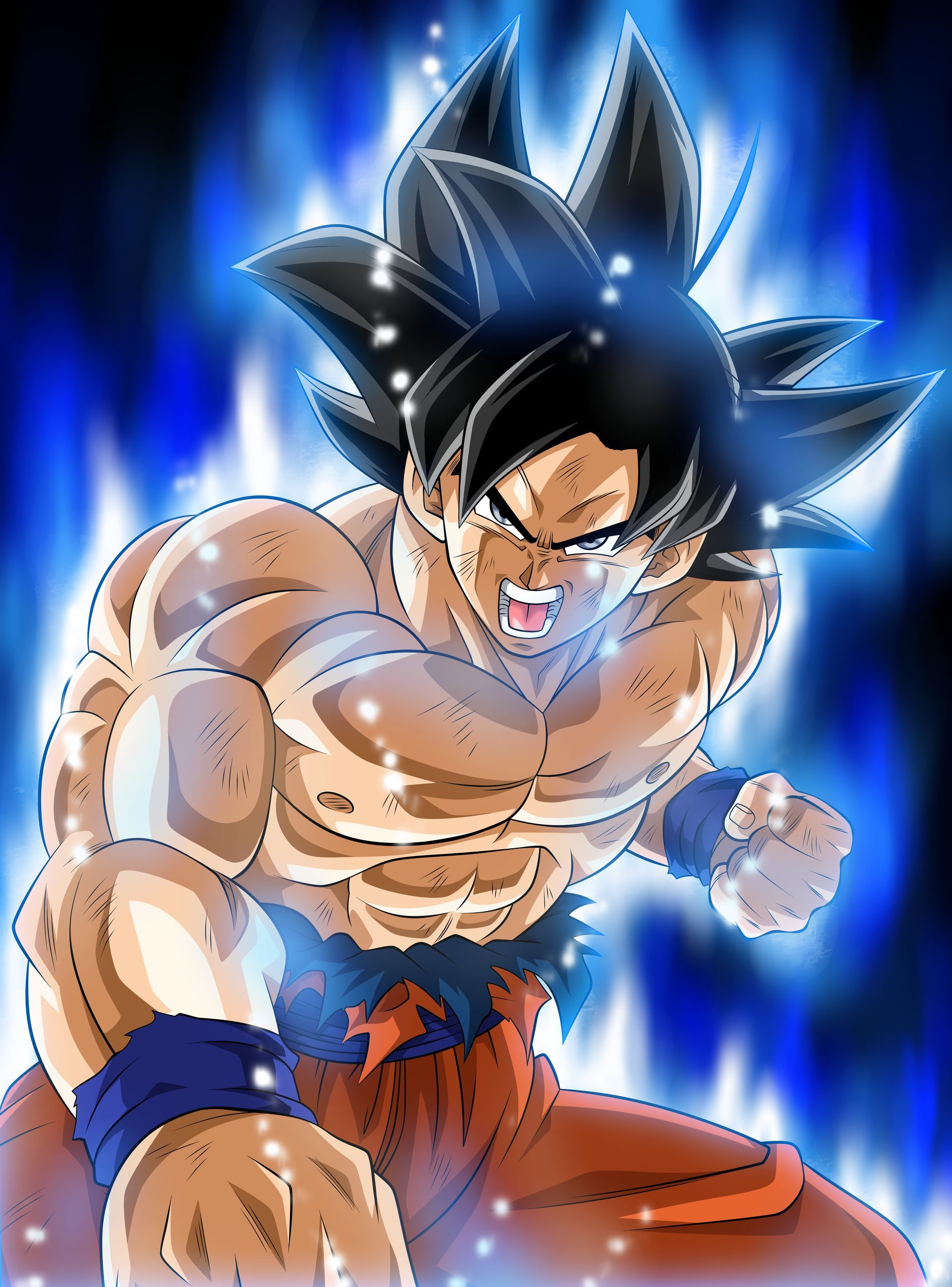 Goku Ultra Instinto Presagio Poster By Ssjrose890 On Deviantart Anime Dragon Ball Super Dragon Ball Super Manga Dragon Ball Image