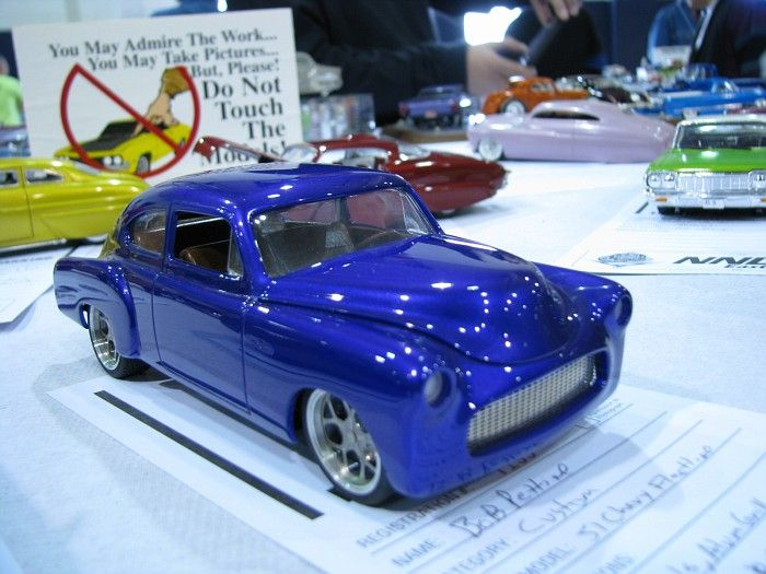 51 Chevy Fleetline With Images Plastic Model Cars Model Cars Kits Car Model
